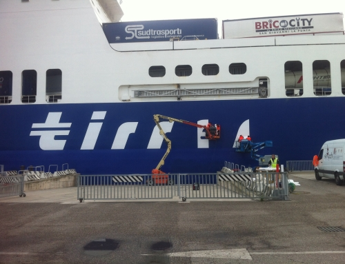 Tirrenia Cargo