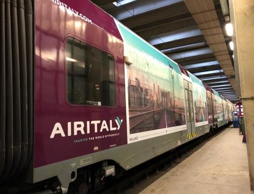 Malpensa Express AirItaly